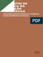 Elementos de História Da Educação Matemática - Antonio Garnica e Luzia Souza