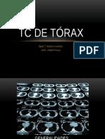 TC torax