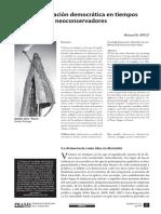Apple M - Crear espacios democáticos.pdf