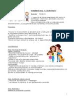 Unidad Didactica Mi historia fliar..doc