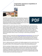 BOJA Bojangles Dec 2015 Investor Presenation | Employee