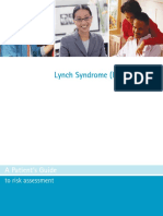 Lynch Syndrome (HNPCC)