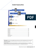 Variable Frequency Drives - Selection Guide Serie 700