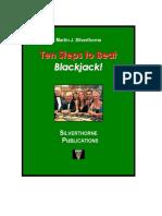 10 Steps to Beat Blackjack