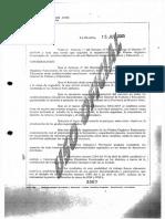 Resolucion 3367 Pautas de Confeccion de Pof