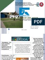 Monitoreo Estrategico Sobre Las Matrices de Evaluacion Foda, Mic Mac y Causa Efecto aplicado a la Empresa Ferralca