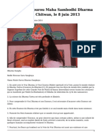 Maitriya.info Teachings Fr