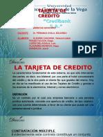 TARGETA DE CREDITO.pptx