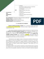 Demanda de Rebaja de Aliementos MANUEL ARADemanda de rebaja de aliementos MANUEL ARANEDA CANDÌA.docxNEDA CANDÌA