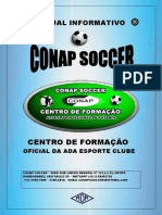 Manual Informativo Conap Soccer Para Contrato