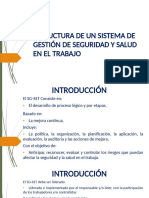 Estructura Del Sgsst