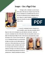 blogging post pdf