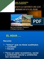 Dia Mundial Del Agua Uni-fia