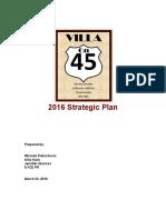 the villa biz plan final