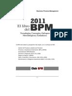 El Libro Del BPM