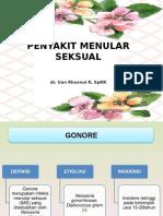 Penyakit Menular Seksual 2015 (1)