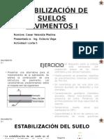 Act 1-Corte II-Pavimentos I-Cesar Velandia