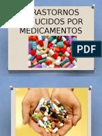 Transtornos Inducidos Por Medicamentos