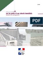 DT3944_Les Trottoirs Sur Les Ponts Et Aux Abords Immediats