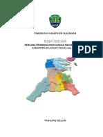 RPJPD Ka. Bulungan 2005 - 2025