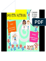 motivation- naomy maddaleno 4mpp