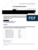 gmail - thank you----site visit coaches meeting details redacted