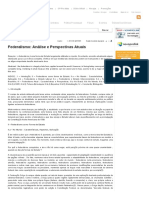 Federalismo_ Análise e Perspectivas Atuais - Doutrinas UJ