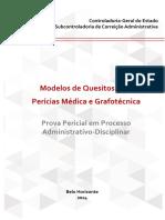 Modelos Pericias Medica