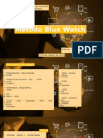 Metodo blue watch
