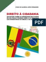 (2013), FERNANDES, Guilherme. Direito à Cidadania