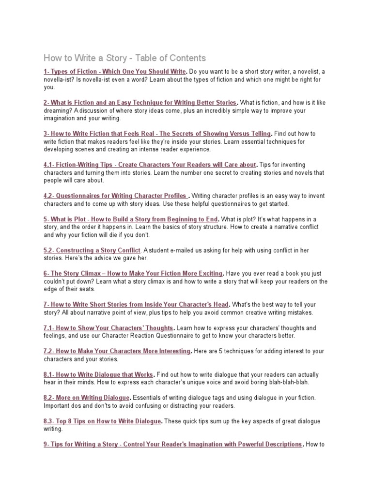 how to write a creative story Today i'd like to share a mash-up of creative writing prompts there are no rules write a poem write a short story write an essay aim for.