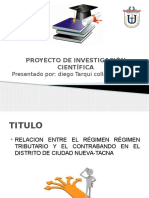 Ptt ACENTUACION