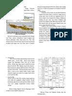 Petrografi Dan Petrologi Pegunungan Selatan
