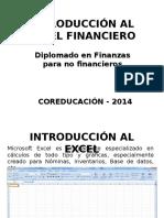 2014 03 08 Introducción Al Excel Financiero