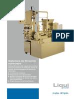 AF Sistemas de Filtracion a Precapa 2012 ES