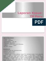 Laporan kasus TB.pptx