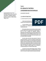 Cap 1 Necesidades Educativas Especiales Marchesi Coll Palacios
