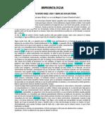 Historia Inmunologia