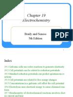 Ch19. Electrochemistry
