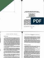 El Suicidio Aspectos Conceptuales, Doctrinales, Epidemiológicos y Jurídicoss