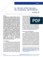 13 Patrick - Lead Toxicity - Exposure, Evaluation Adn Treatment