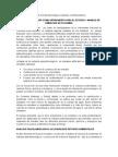 Ejemplo de Aplicación de La Paleolimnologia en Estudios Contemporáneos