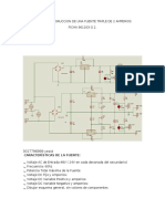 DISEÑO Y CONSRUCCION DE UNA FUENTE TRIPLE DE 2 AMPERIOS.docx