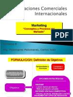 Maee Marketing Internacional
