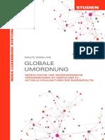 Studie 06-2016 Globale Umordnung