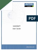 Isodraft User Guide