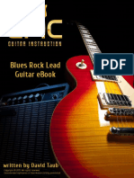 EGI Blues Rock eBook