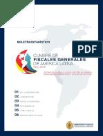 Cumbre de Fiscales Generales