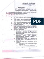 PSTonServices(WH)Rules 2015