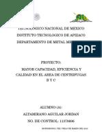 Tecnologico Nacional de Mexico(Proyecto)